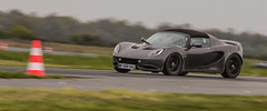 Fifty shades of grey (NaPCo74) Tags: lotus elise exige 111s light is right colin chapman objectif circuit trackday track gentleman driver canon eos 700d lurcy levis france nievre nevers moulins gris grey