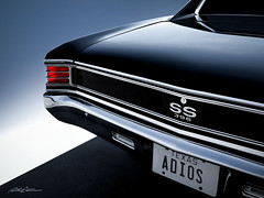 Adios (DL_) Tags: chevelle396 malibu musclecar automotive transportation olympusomdem5mkii