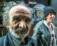 #portraitphotogy (oğuzkalkan) Tags: portraitphotogy beautiful male man portrait character characterful soul passion beard face wrinkles bald hair eyes stunning excellent turkey turkish street photography