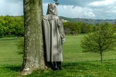S1110072 (klepptomanie) Tags: klepper raincoat rainwear regenmantel mac boots hood