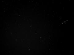 Jesse King's photo (sprocket87) Tags: jessekingnet photostream astronomy bigdipper constellations dark fallingstar meteor meteoroid nature night nighttime outdoors shootingstar sky stars