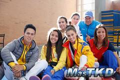 D-1, Open Internacional de Colombia G1