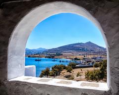 St John's, Paros (Kevin R Thornton) Tags: stjohn d90 nikon travel mediterranean greece monastiri landscape architecture paros egeo gr
