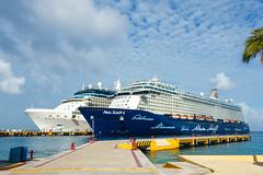 Cozumel, Mexico (Andreas Mariotti) Tags: quintanaroo mexiko mx mein schiff 4 meinschiff4