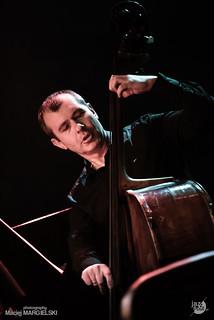 Mateusz Smoczyński Quintet  - Wrocław