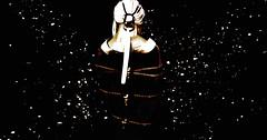 A Cold Night (☺ ChimKami ☺ Live Life Artfully & Unprofession) Tags: sepia draw animé croquis dessin soul pure emotional emotionalart magical vision dreamy portrature artportrait beauty artworks painting digitalfantasy digitalpainting dark handlewithcare person attitude vison experimentation odd weird original ättitude design woman blue illustration expression avantgarde monochrome feeling shadow emotion mesh virtual avatar light digitalart portrait artwork photoshop art photography secondlife sl 3d metaverse chim chimkami osferatushaven osfé man kimono bondage rope asia albinos back shibari explosion