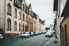 mombach streets (lina zelonka) Tags: mombach mainzmombach germany linazelonka europe europa rheinlandpfalz rlp rhinelandpalatinate backstein brick houses architecture mainz mayence deutschland nikond7100 18105mm street