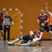 25.3.2017 (Cup-Halbfinal): HG Bödeli - TV Jegenstorf 32:35