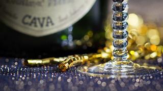 'celebration' for happy ten years macro mondays :)