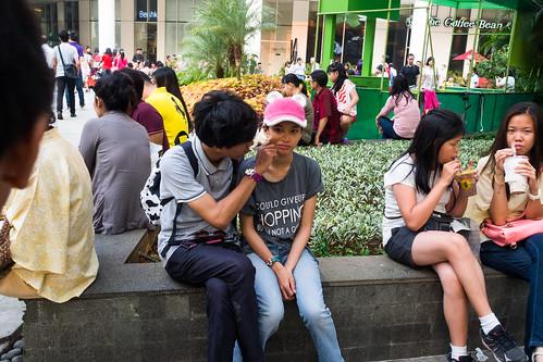 Jakarta, 2015