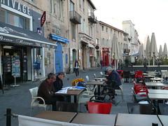 Début de matinée sur le Vieux-Port à Marseille (armandtroy906) Tags: denis avril marseille 52èmesnim port vieuxport grandsurprise surprisepartie clubvarmer paca france