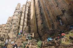 Sunshine wall (johnwporter) Tags: climbing cragclimbing rockclimbing sportclimbing easternwashington centralwashington washington desert frenchmancoulee coulee 攀登 攀岩 峭壁攀登 運動攀登 華盛頓東部 華盛頓中部 華盛頓州 荒漠 法蘭區深谷 深谷 atx116prodx tokinaaf1116mmf28 wideangle wideanglelens 廣角 廣角鏡 iceagefloods 冰河時期洪水