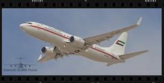A6-AUH (EI-AMD Aviation Photography) Tags: omaa auh eiamd photos aviation airport abu dhabi uae boeing 737 bbj a6auh amiri flight line