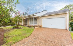 323 McCaffrey Drive, Rankin Park NSW