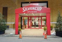 Silver Cup Studios (SteveG1949) Tags: tvstudio moviestudio