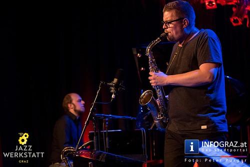 6. Tag der Jazzwerkstatt 2017 Graz - Orpheum eXtra