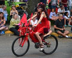 2015 Art Car Parade (schwerdf) Tags: artcarparade bicycles costumes lakeharriet minneapolis minneapolisartcarparade minnesota unitedstates