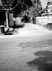 VW (Stephen Dowling) Tags: 35mm film blackandwhite fomapan100 srilanka lomography travel lomolca sovietcamera lomo russiancamera