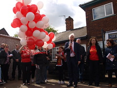 Hillsborough Memorial Service Hillsborough Memorial Service held at Ashby Funeral Care on 15th April 2017. Local MP Nic Dakin is seen giving a speech during the service. (Scunthorpe Life) Tags: scunthorpe liverpool football lfc hillsborough disaster tragedy jft96