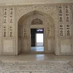 India (Agra-Agra Fort) Chamber of Musamman Burj2 thumbnail