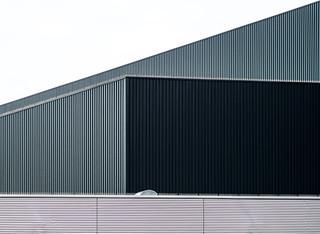 minimal architecture