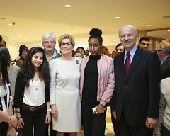 IMG_1727 Premier Kathleen Wynne celebrated Nowruz at the Ismaili Centre in Toronto. (Ontario Liberal Caucus) Tags: moridi coteau zimmer agakhan iranian nowruz