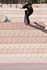 Niccolò Galletti - fs noseblunt (marzo ph.) Tags: niccolò galletti fs noseblunt published 4 skateboard mag no 79 barcelona forum wave danielemarzocchimarzophnikond700 skateskateboardingdanielemarzocchimarzophitalyvans skateboarder spain