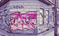 Lottumstrasse (v_rijswijk) Tags: berlin streetphotography street streetart streetartistry graffiti grafitti colors colorful colour colours colorfull colourful city urban urbano urbanphotography urbanstreets urbanwalls urbanart art beautiful outdoor outside photography wallporn wall