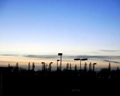 A London Spring Evening sky (dksesh) Tags: seshadri dhanakoti harita panasonicdmcg6 panasonicg6 hevilambisamvatsarachiswick kewbridgestation sesh seshfamily haritasya panasonic dmcg6 g6 kewbridge riverthames