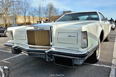 1979 Lincoln continental mark V collector's series (pontfire) Tags: 1979 lincoln continental markv collectorsseries 79 cartier 30èmesalonchampenoisduvéhiculedecollection 30ème salon champenois du véhicule de collection classiccar oldcars antiquecar vieillevoiture voitureancienne voituredecollection car cars auto autos automobile automobiles voiture voitures coche coches carro carros champagneardenne lamarne reims automobiledecollection automobileancienne salonchampenoisduvéhiculedecollection lesbelleschampenoisesdépoque worldcars americancars voitureaméricaine pontfire américaine american automobili wagen lincolncontinental continentalmkv classiccars antiquecars luxurycars voituredeluxe coupe americanluxurycars