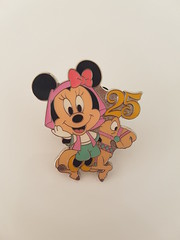 Merci à  imalipusram  pour ces jolis pins venant tout droit du #Japon 😻 #Disney #pintrading #mickey #minnie (CeresAthena the Fay) Tags: minnie disney mickey pintrading japon
