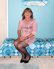 Tight !!! LOL (Trixy Deans) Tags: crossdresser cd cute crossdressing crossdress classic classy cocktaildress dress legs shortskirt shortskirts xdresser sexy sexytransvestite sexyheels sexylegs sexyblonde