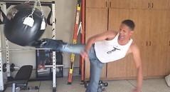 tony valente kicks (tvalente831) Tags: tonyvalente kicing style gungfu kungfu