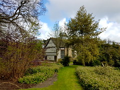 20170415_114402 (dkmcr) Tags: ruffordoldhall nationaltrust tudor heritage history lancashire daytrip attraction tourist rufford 15th april 2017 building landscape scenery