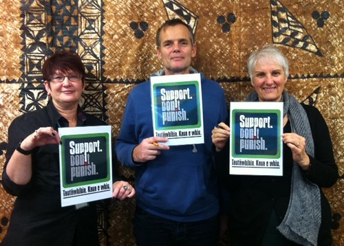 CADS Community Alcohol and Drug Services NZ SDP SP AG MB