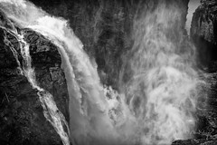 Manmade (D. Inscho) Tags: diablodam northwest falls washington skagitriver seattlecitylight usa