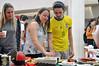 Global Village 2017 at ISCTE-IUL_0094 (ISCTE - Instituto Universitário de Lisboa) Tags: 2017 20170409 globalvillage globalvillage2017 iscteiul iro fotografiadehugoalexandrecruz