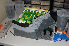Nightmare - Build Log (jsnyder002) Tags: lego moc creation wip build process walkthrough log
