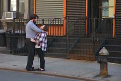 In Love (LC Lebaillif) Tags: love coupleinlove gazing inlove tallandshortcouple sweet
