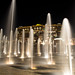 Emirates Palace Fountains   Abu Dhabi, UAE