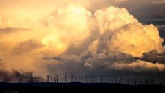 Wolken (carsten.plagge) Tags: windräder wolken dramatisch semmenstedt niedersachsen deutschland de
