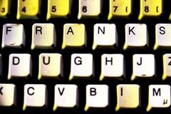 something is wrong (Frank S (aka Knarfs1)) Tags: tastatur computer pentax k70