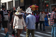 IMG_6797 (neatnessdotcom) Tags: easter bonnet parade 2017 hats costumes new york city 5th avenue manhattan nyc tamron 18270mm f3563 di ii vc pzd canon eos rebel t2i 550d
