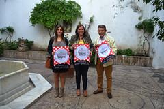 FOTO_Feria de la Tapa de La Victoria 01 (Página oficial de la Diputación de Córdoba) Tags: diputación córdoba dipucordoba feria tapa la victoria ana maría carrillo