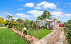 4 Panorama Crescent, Mount Riverview NSW