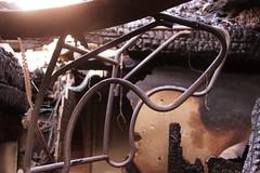 HausBrand064 (hgyx) Tags: feuer brand zerstörung erkalten spuren