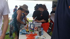 Tsunami Safe February 2017 2 (NSWSESSHELLHARBOURCITY) Tags: nswses tsunami safe ses emergency services community engagement shellharbour city beach surf life saving