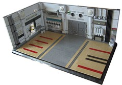 The Old Republic: Jedi and Sith (KW_Vauban) Tags: jedi sith lego moc the old republic scifi star wars