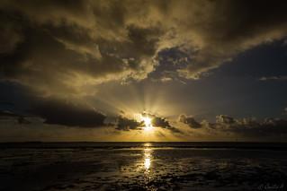 Sunrise... in Paradise! :)