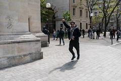 DSC07747.jpg (Reportages ici et ailleurs) Tags: frontnational lycéen paris macron election présidentielle élection seçim presidential manifestation contestation lepen